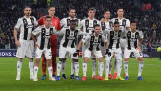 Prediksi Susunan Pemain Juventus Kontra Inter – Serie A