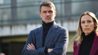 AC Milan langsung bergerak di bursa transfer usai mengamankan Marco Giampaolo sebagai pelatih anyar, plus posisi Paolo Maldini dan Zvonimir Boban di jajaran...