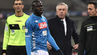 ​Juventus superstar ​Cristiano Ronaldo has shared his message of support towards Napoli's Senegalese defender Kalidou Koulibaly after t​he 27-year-old was...