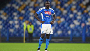 Manchester Unitedhave reportedly beenalerted by the revelation thatSSC Napolicould be forced to sell Kalidou Koulibaly for£69m. The 28-year-old...