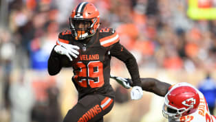 It only took eight weeks and a new coaching staff for theCleveland Brownsto finally give running backDuke Johnson Jr.the ball. It's not like they gave him...