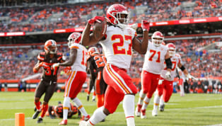 The ​Browns are going to want to keep a close eye on running back ​Kareem Hunt while he serves his ​eight-game suspension from the league. So much so that the...