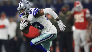 Terrance Williams may have been a consistenttarget for Tony Romo and Dak Prescott during his time in the NFL, but he clearly did not make his car payments...