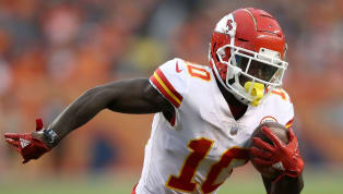 After a breakout season with the Kansas City Chiefs, Tyreek Hill has found himself in midst of controversy once again. He and his fianceewas accused of...