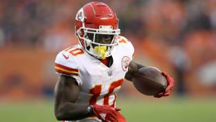 Kansas City Chiefs wide receiverTyreek Hillis under plenty of scrutiny regarding alleged child abuse on his three-year-old son. After the district attorney...