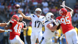 Chargers vs Chiefs Betting Lines, Spread, Odds, Predicion and Prop Bets for Thursday Night Football