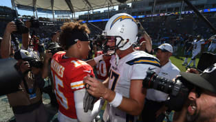 5 Best Prop Bets for Chargers vs Chiefs Thursday Night Football Game