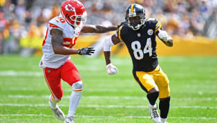 Cover Photo: Getty Images Antonio Brown is a problem off the field. Everyone has seen his antics and how the Steelers have put up with it for years, but it...