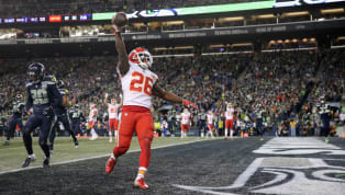 The Kansas CityChiefs took a major hit this season with the release of running back Kareem Hunt, and in his place, Damien Williams stepped in. Fumbles...