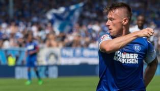 Karlsruher SC  Unsere Elf für heute! Neuzugang Babacar Gueye spielt erstmals von Beginn an! #KSCOSN #KSCmeineHeimat pic.twitter.com/BDjWlkCIM8 — Karlsruher...