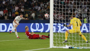 Spot Gareth Bale's hat-trick helped Club World Cup reigning championsReal Madrid easily overcome Kashima Antlers in Abu Dhabi, as they booked their place in...