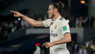 Real Madrid coach Santiago Solari was delighted with Gareth Bale's performanceon Wednesday night, after the Welsh international scored a hat-trick against...