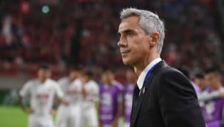 Les Girondins de Bordeaux viennent d'officialiser l'arrivée de Paulo Sousa au poste d'entraîneur. Il remplace Ricardo, démis de ses fonctions un peu plus tôt...