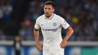 He's back. He's actually back. Danny Drinkwater has left Burnley after his six-month loan with the Clarets expired, meaning he is Chelsea's £35m problem once...