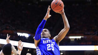 Sophomore starPJ Washington's status forKentucky's second-roundNCAATournament game vs.Woffordis still up in the air, according toWildcats head coach...