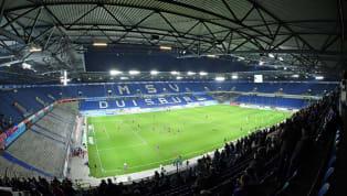 Die Zweitligapartie zwischen demMSV Duisburgund dem1. FC Kölnam Sonntagwurde abgesagt. Grund dafür sind die Platzverhältnisse: Der Rasen in der...