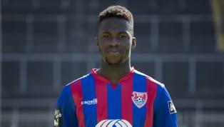 Der SC Paderborn hat den nächsten Transfer für die kommende Saison eingetütet: Mit Johannes Dörfler kommt bereits der vierte Neuzugang zum Aufsteiger....