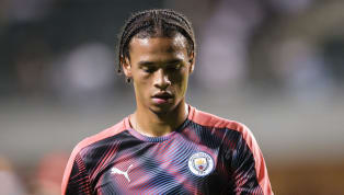jury ​Manchester City winger Leroy Sané has revealed the particular role teammates İlkay Gündoğan and Benjamin Mendy played in helping him recover from his...