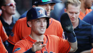 ​It's not quite a Mike Trout deal, but Houston Astros third baseman Alex Bregman is getting paid, and deservedly so. Earlier in the evening it was reported...