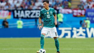 Türk asıllı Alman futbolcu Mesut Özil, Dünya Kupası öncesinde ve sonrasında şahsına yapılan sözlü saldırıların ardından yaptığı açıklama ile Almanya adına bir...