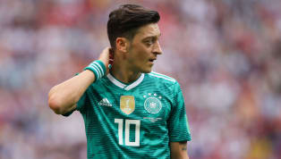Mesut Ozil has revealed the racial abuse and 'disrespect' he received in the wake of his much-publicised photo with Turkish presidentRecep Tayyip Erdogan -...