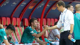 Thomas Müllerwird als Kandidat für das deutsche Team bei den Olympischen Spielen im Sommer in Tokio gehandelt. DFB-Direktor Oliver Bierhoff, der jahrelang...