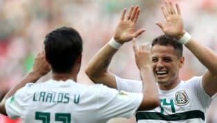 La Selección Mexicana dirigida por el 'Tata' Martino comenzará a jugarlaCopa Oroen dos semanas y aún las noticias más sobresalientes son acerca de...