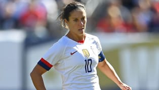 Legendary United States midfielderCarli Lloyd has expressed her desire to kick in the NFL after experiencing the world of American football with the...