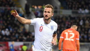 It's difficult to keep coming up with superlatives for the form of Harry Kane, particularly at international level.  Against Kosovo, Kane took his England...