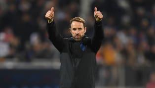 Timnas Inggris sudah dipastikan lolos ke Euro 2020 dengan status sebagai juara Grup A. The Three Lions lolos dengan raihan 21 poin dari tujuh pertandingan,...