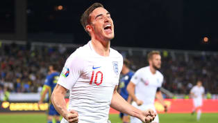 Just a quick disclaimer: I don't want anyone moaning 'How are you praising him after two games against Montenegro and Kosovo?'. My huge admiration for Harry...