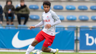 ​Red Bull Salzburg starlet Karim Adeyemi has made a name for himself after attracting interest from heavyweights like ​Barcelona, ​Liverpool, and ​Arsenal....