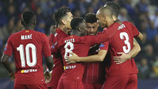 ​Coming off an impressive 4-1 win against Genk in the Champions League, Liverpool host an out-of-sorts Tottenham while looking to maintain their unbeaten...