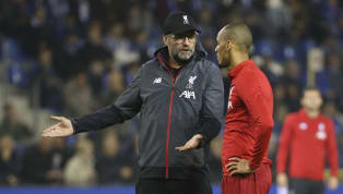 Liverpool managerJürgen Klopp was effusive in his praise of Fabinho after his side's 2-1 win over Tottenham, hilariously nicknaming the Brazilian...
