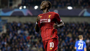 Sadio Mane's bid to become football's most humble Ballon d'Or nominee hit another gear this week as the Liverpool forward dismissed talk that he might push...