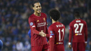 ​Liverpool welcome Genk to Anfield on Tuesday for the fourth batch of Champions League group stage fixtures. The Reds stormed to a 4-1 win over the...