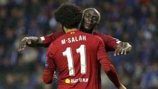 ​Liverpool forward Sadio Mane has discussed his partnership with 'exceptional player' Mohamed Salah, claiming the two 'speak the same type of football'...