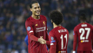 Jurgen Klopp has insisted that Virgil van Dijk is '100%' fit for Liverpool's Premier League trip to Crystal Palace on Saturday, but revealed that a final...
