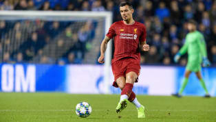 ​Liverpool defender Dejan Lovren has admitted that he had to 'start from zero again' after a period of injuries.  The Croatian had struggled with injuries...