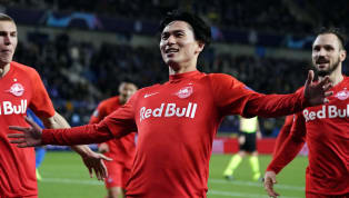 ​Red Bull Salzburg have confirmed that they are in talks with Liverpool over the transfer of Japanese forward Takumi Minamino. The Reds have been described as...