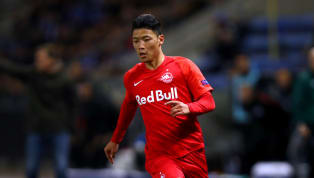 RB Salzburg's Hee-Chan Hwang is currently being monitored by ​Leicester City while they ponder a summer move for the South Korean player.  The renowned...