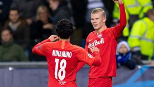 HLV Jurgen Klopp khẳng địnhTakumi Minamino vàErling Haaland không có nhiều sự khác biệt và cơ hội thi đấu sẽ sớm tới vớiMinamino. Takumi Minamino và Erling...