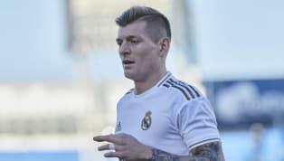 LeReal Madridaffronte le FC Valence ce mercredi en demi-finale de la Supercoupe d'Espagne. Les madrilènes viennent d'ouvrir le score grâce àToni Kroosqui...