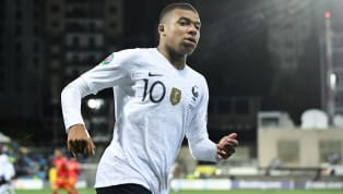Kylian Mbappe has been awarded the most valuable under-21 player in the world of footballfor the second year running, according to a report bySoccerex....