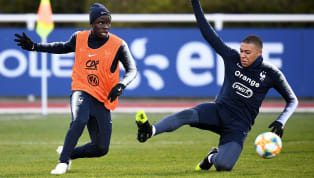 ​Spanish giants ​Real Madrid are reportedly doing everything they can in order to collate funds and bid for French duo N'Golo Kante and Kylian Mbappe in the...