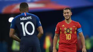 L'année désormais terminée, le journal L'Equipe a dévoilé son onze type de 2018, avec des stars ... et des Français. L'année passée, l'heure est au bilan....