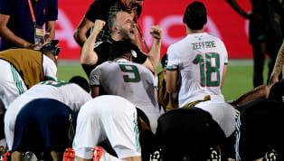 En battant le Botswana (1-0) lundi, l'Algérie a conclu une belle année 2019, et finit invaincue sur l'année civile. L'Algérie retrouve des couleurs, c'est le...