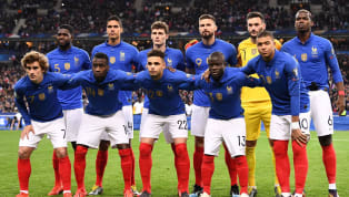 Avant le premier rassemblement de l'année, certains observateurs et autres supporterss'étaient montrés sceptiques quant à la liste de Didier Deschamps....