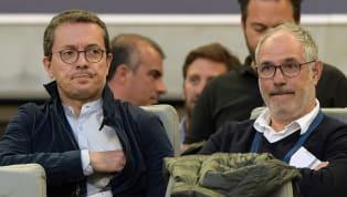 En pleine négociation pour lui faire signer son premier contrat professionnel, la direction olympienne craint la concurrence catalane dans le dossier...