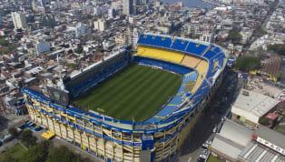Si vous avez déjà eu la chance de partir en Argentine ou au Brésil, vous savez donc que là-bas, le football est une religion et les stades y sont très...